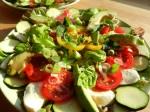 Bunter-Salat