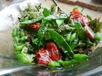 Erbsenschoten-Radischoten-Salat_02